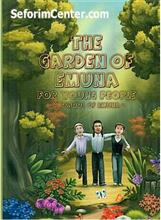 The Garden of Emunah for Young People